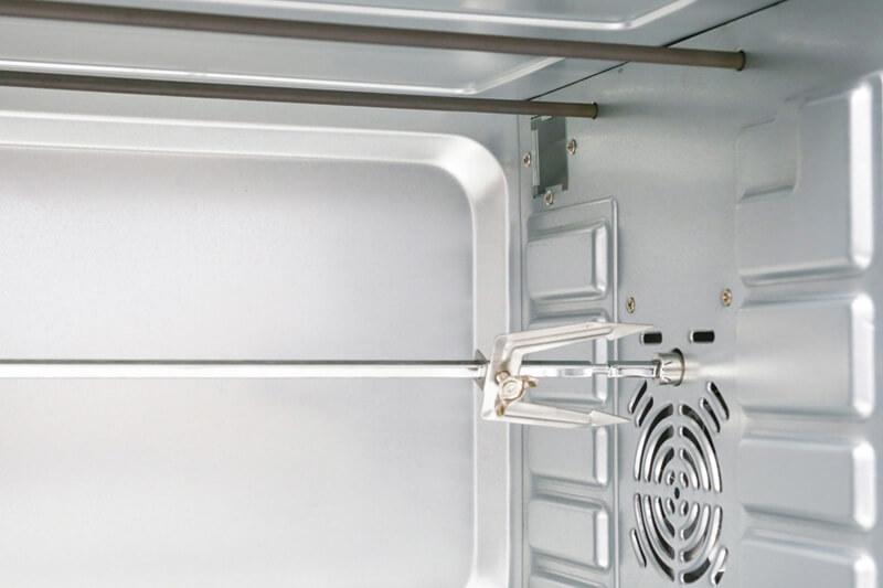 Lò nướng điện Sunhouse SHD4248S 48L-4