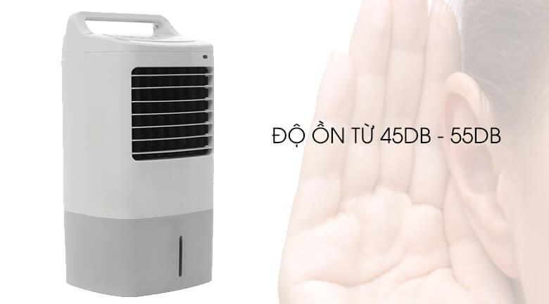 Độ ồn - Quạt điều hòa Midea AC120-16AR