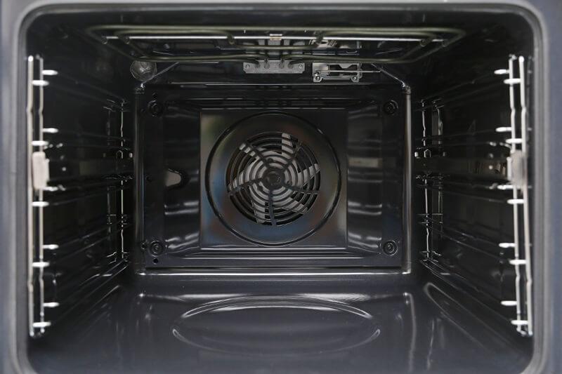 Lò nướng âm Electrolux EOB3434BOX