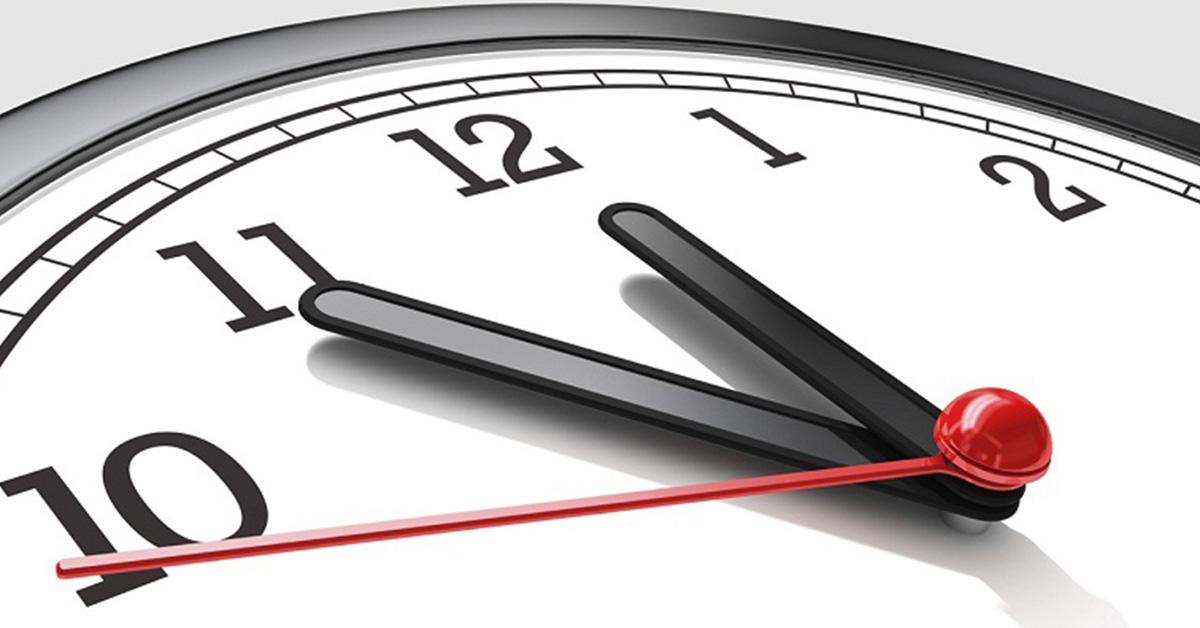 Lò nướng được tích hợp chế độ hẹn giờ