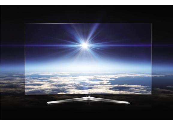 Tấm nền IPS Casper Android Tivi 4K UHD 50 inch 50UG5000