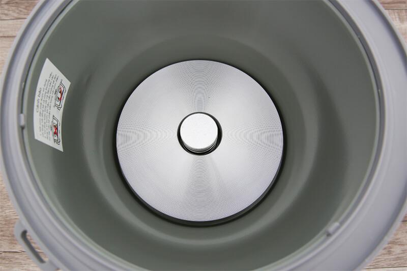 Nồi cơm điện Happycook 1.8 lít HCJ-1822