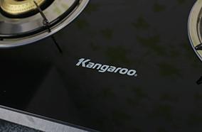 Bếp gas dương kính Kangaroo KG506/KG503