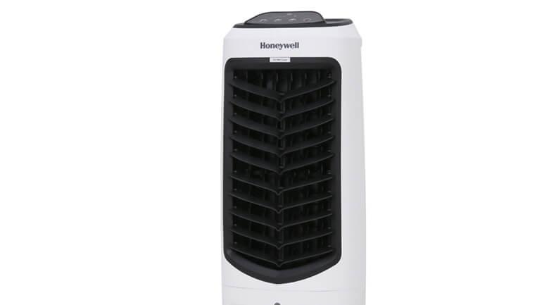 Độ ồn - Quạt điều hòa Honeywell TC10PE