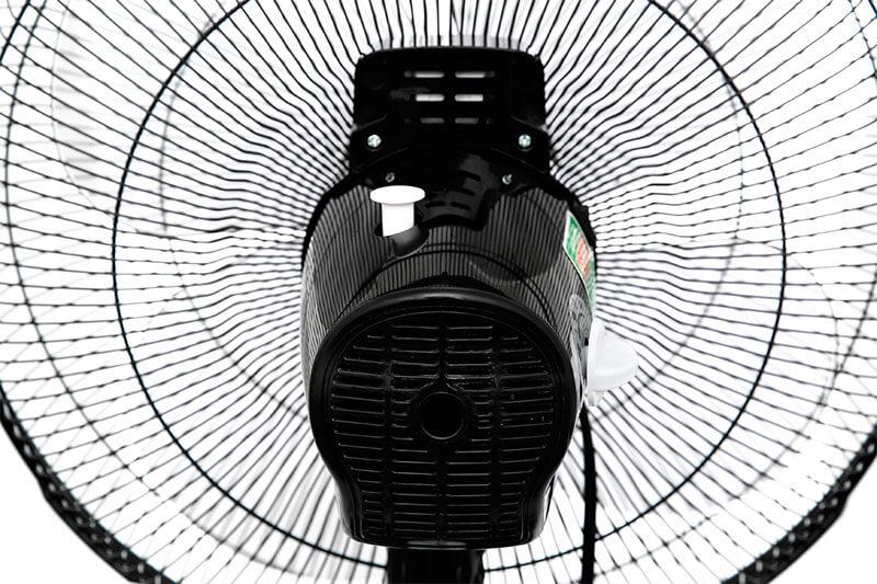 Động cơ bạc thau bền bỉ - Quạt lửng Asia A16021-DV0