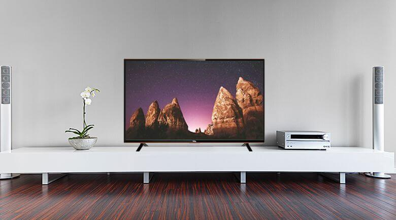 Tivi TCL Full HD 40 inch L40D3000