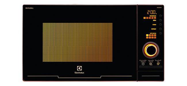 Lò vi sóng ELECTROLUX EMS2382GRI