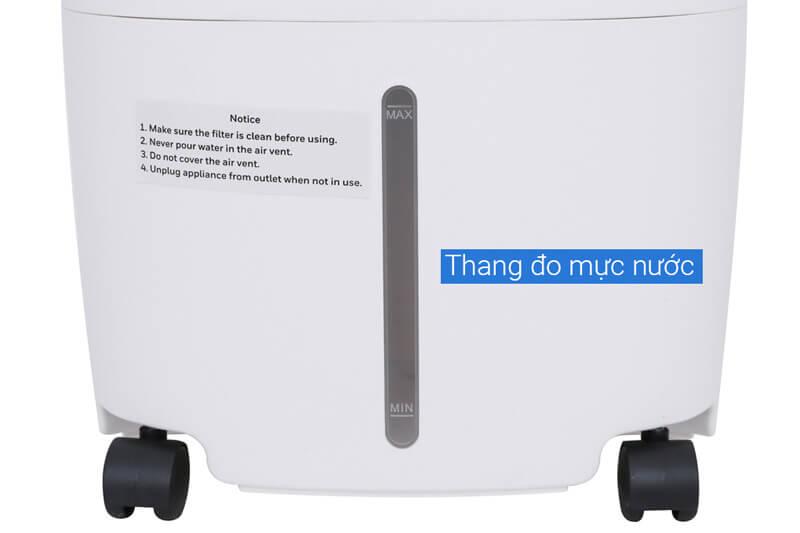 Bình chứa nước 10 lít - Máy làm mát không khí Honeywell TC10PE