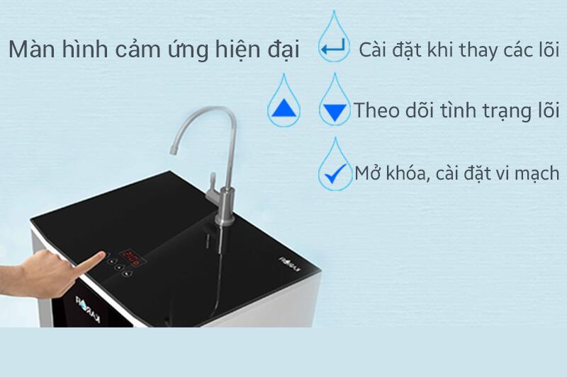 Máy lọc nước thông minh Karofi 9IQ-2.0