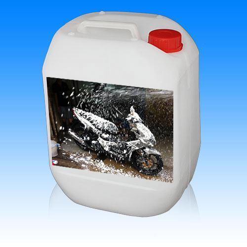 Nước rửa ô tô xe máy Thcleanvn can 20 lít