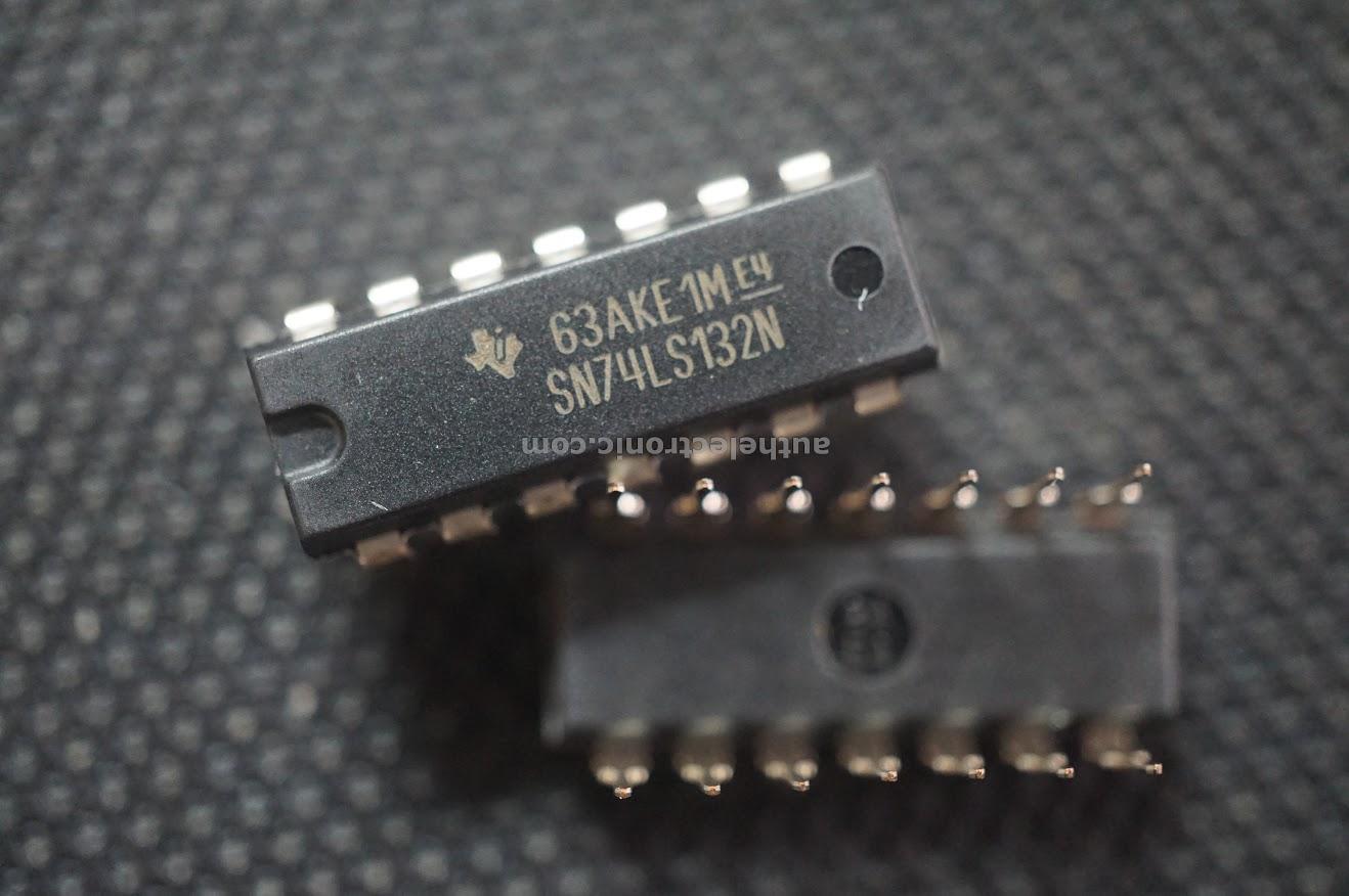 5pcs-original-logic-ic-sn74ls132n-74ls132-dip-14-new-texas-instruments
