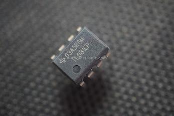 5pcs-original-operational-amplifier-ic-tl081cp-dip-8-new-texas-instruments