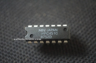 5pcs-original-operational-amplifier-opam-upc451c-451-dip-14-new-nec-corporation