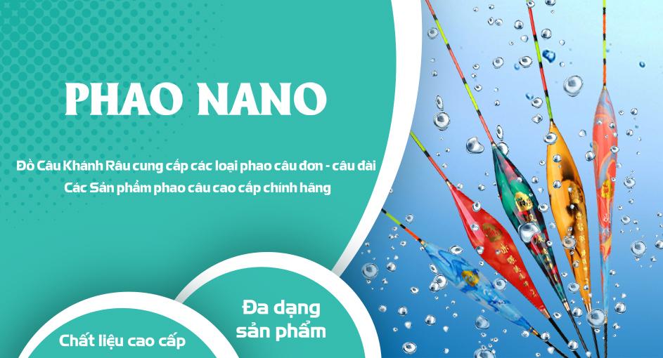 Phao Nano