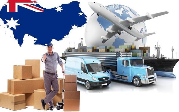 Chuyển phát nhanh đi Úc tại TPHCM - Cam kết giá rẻ, an toàn