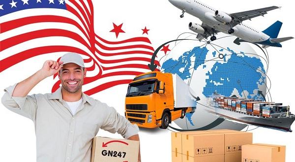 Dịch vụ chuyển phát nhanh thế giới từ tphcm