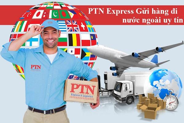 Báo giá dịch vụ chuyển phát nhanh quốc tế giá rẻ