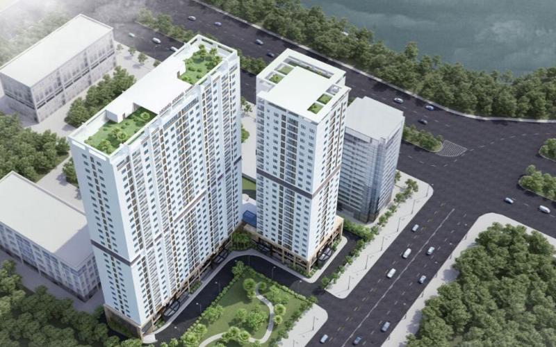 HongKong Tower Apartments for sell