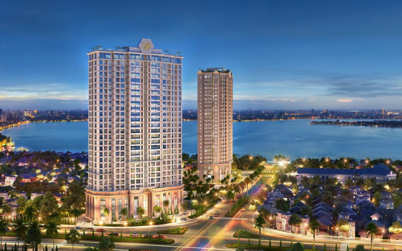 D' El Dorado Apartments for rent