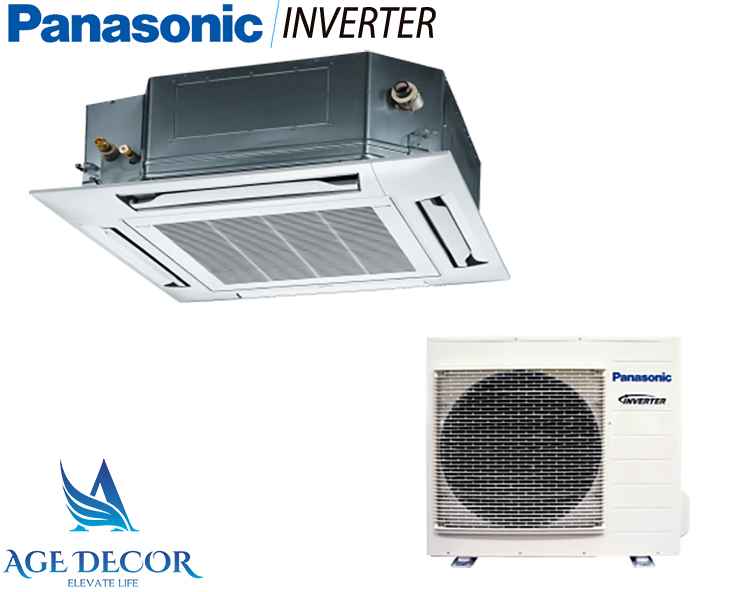 Máy lạnh âm trần Panasonic Inverter CS-T24KB4H52