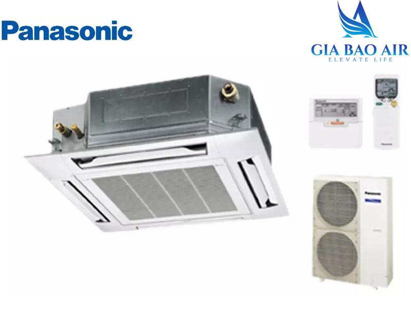 Máy lạnh âm trần Panasonic 5Hp S-45PU1H5