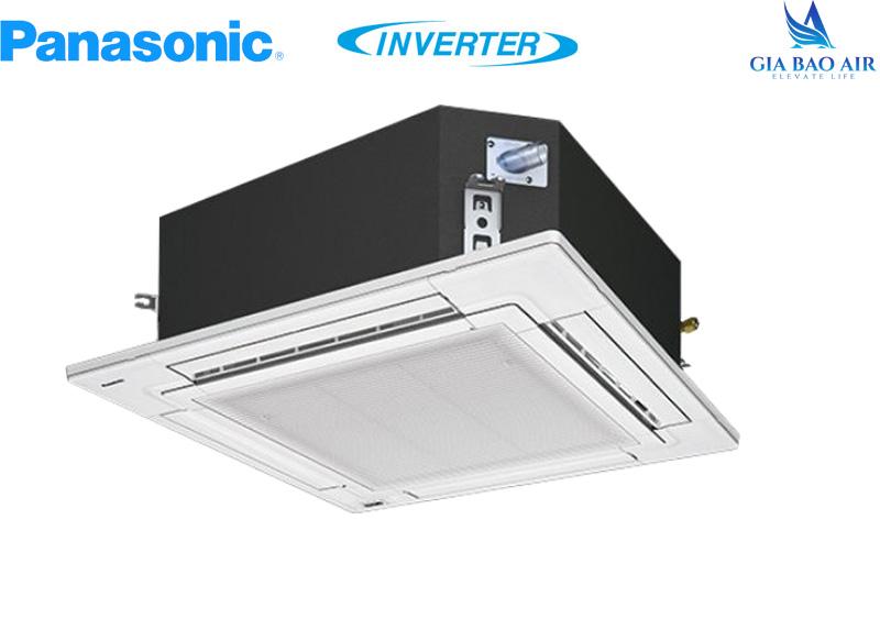 Máy lạnh âm trần Panasonic Inverter 5Hp S-43PU2H5