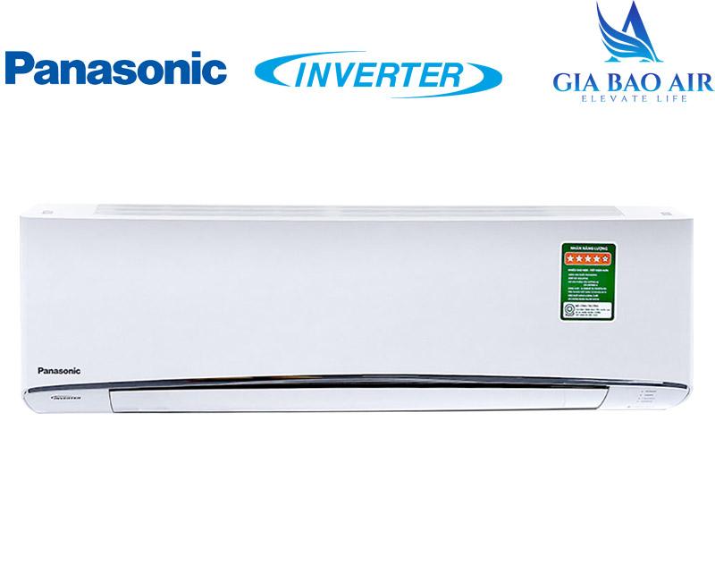 Máy lạnh Panasonic Inverter 2Hp CU/CS-XU18UKH-8