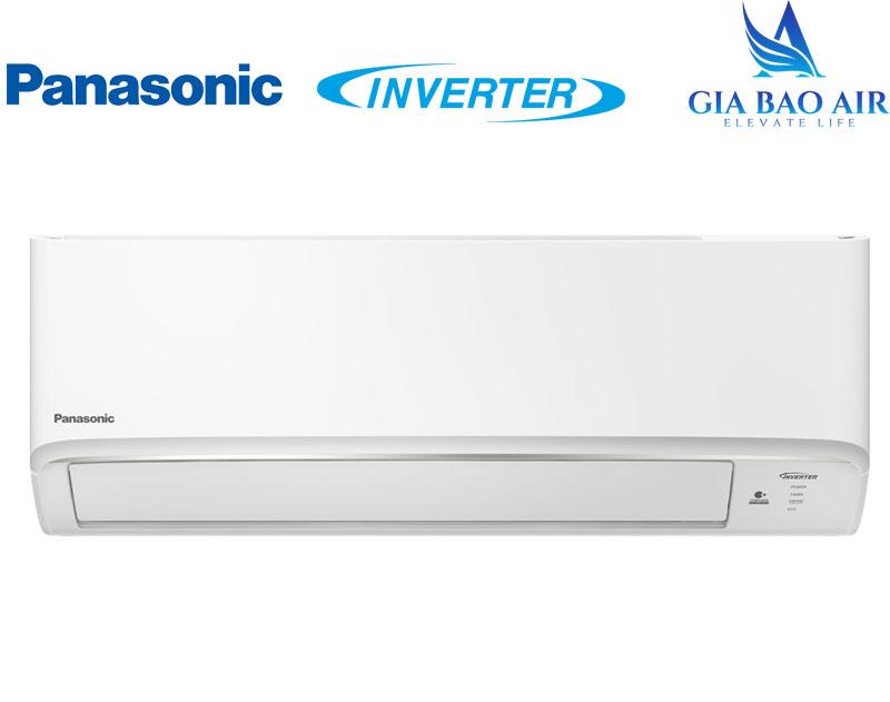 Máy lạnh Panasonic Inverter 2Hp CU/CS-XPU18WKH-8