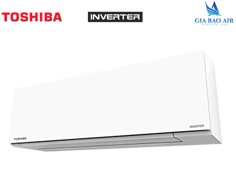 Máy lạnh Toshiba inverter 1.0Hp RAS-H10E2KCVG-V