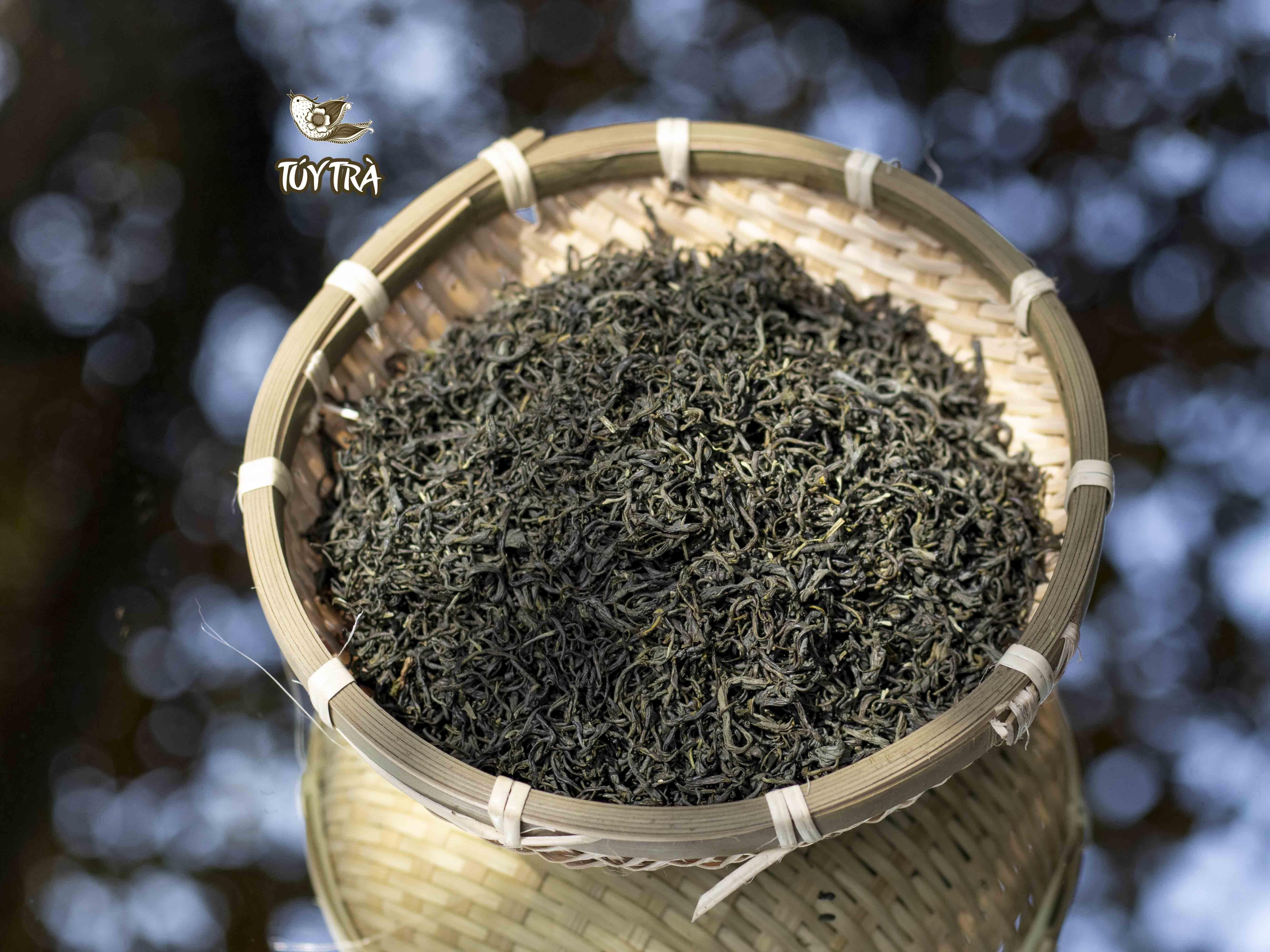 trà tân cương