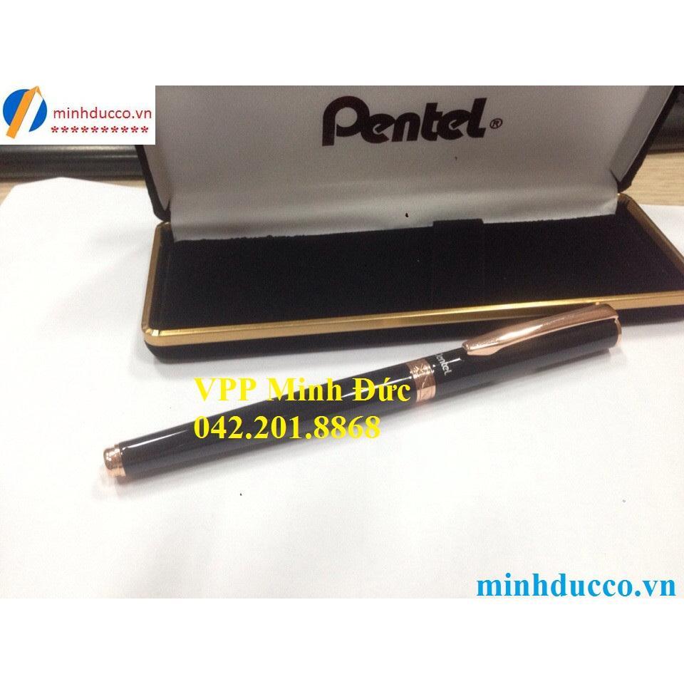 Bút ký Pentel K611-APG-C