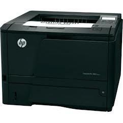 Máy in HP LaserJet M401D