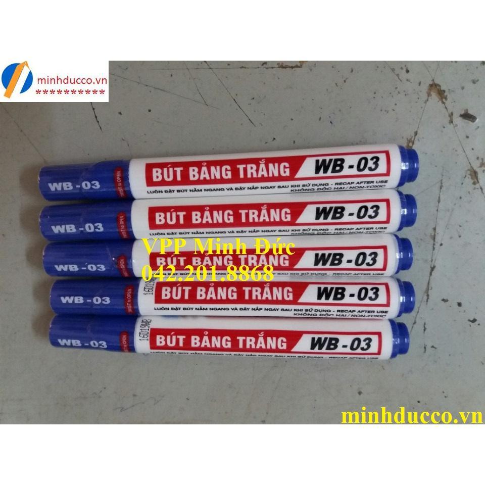 Bút viết bảng Thiên Long WB03