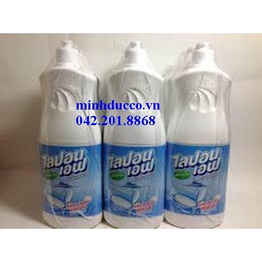 Nước rửa chén Thái Lan Lipon 800ml