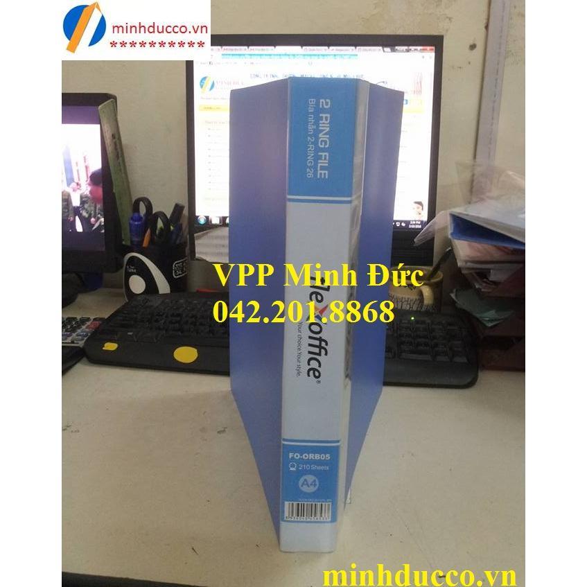 File còng nhẫn Thiên Long FO-2RF26 (mã mới FO-ORB05)