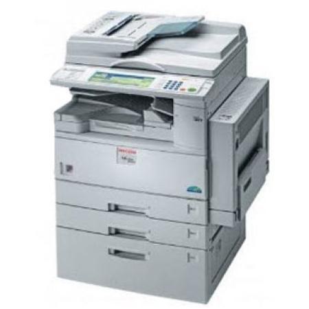 Máy Photocopy Ricoh 3025