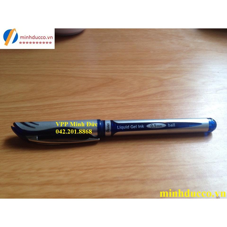 Bút ký Pentel BLN55 (Nét 0.5)