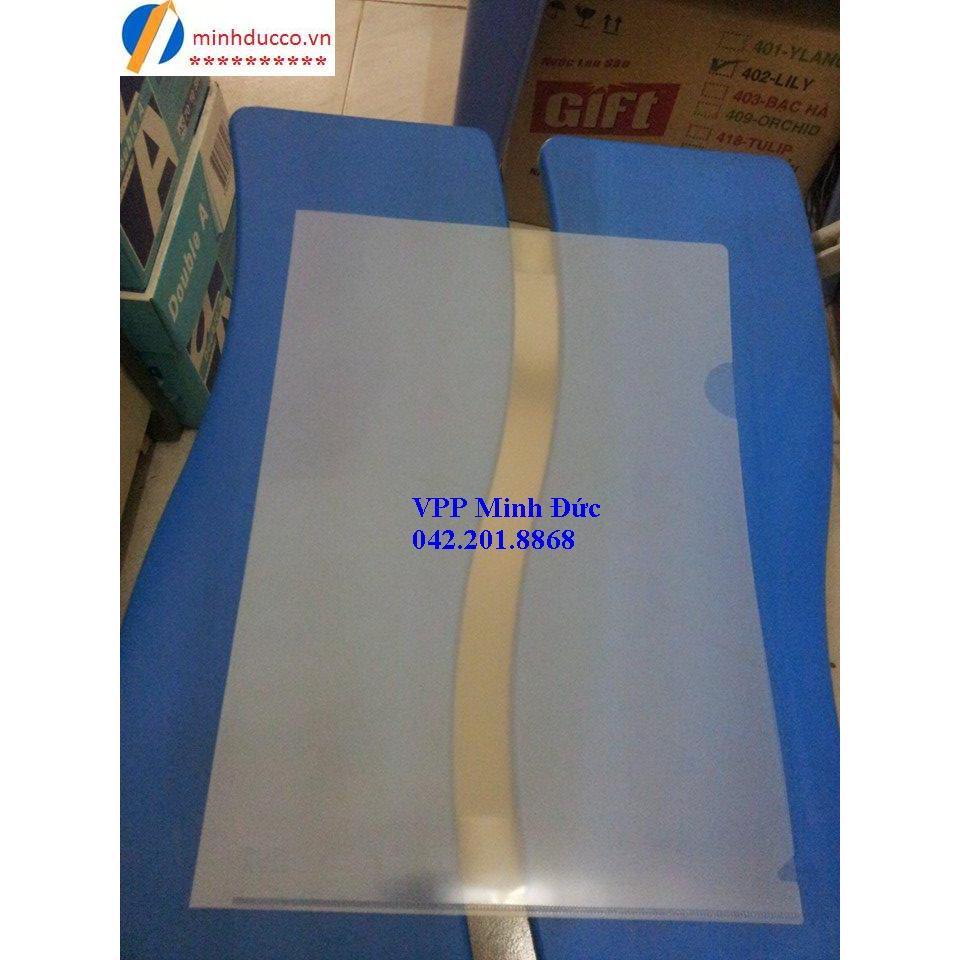 File hở 2 cạnh Plus khổ F 171HO (dày 0.2mm)