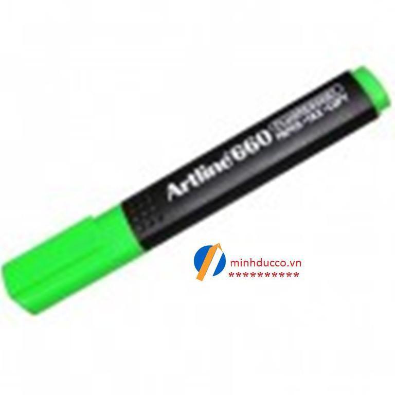 Bút nhớ dòng Artline EK-660