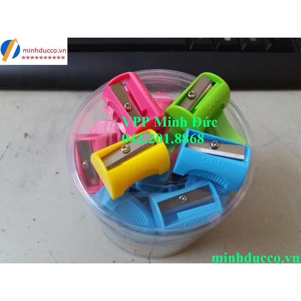 Gọt bút chì Deli 0594