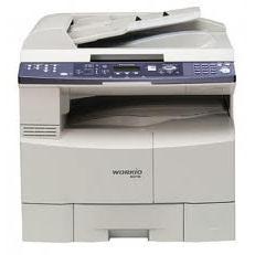 Máy photocopy Panasonic DP-8016P