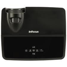 Máy chiếu INFOCUS IN122S