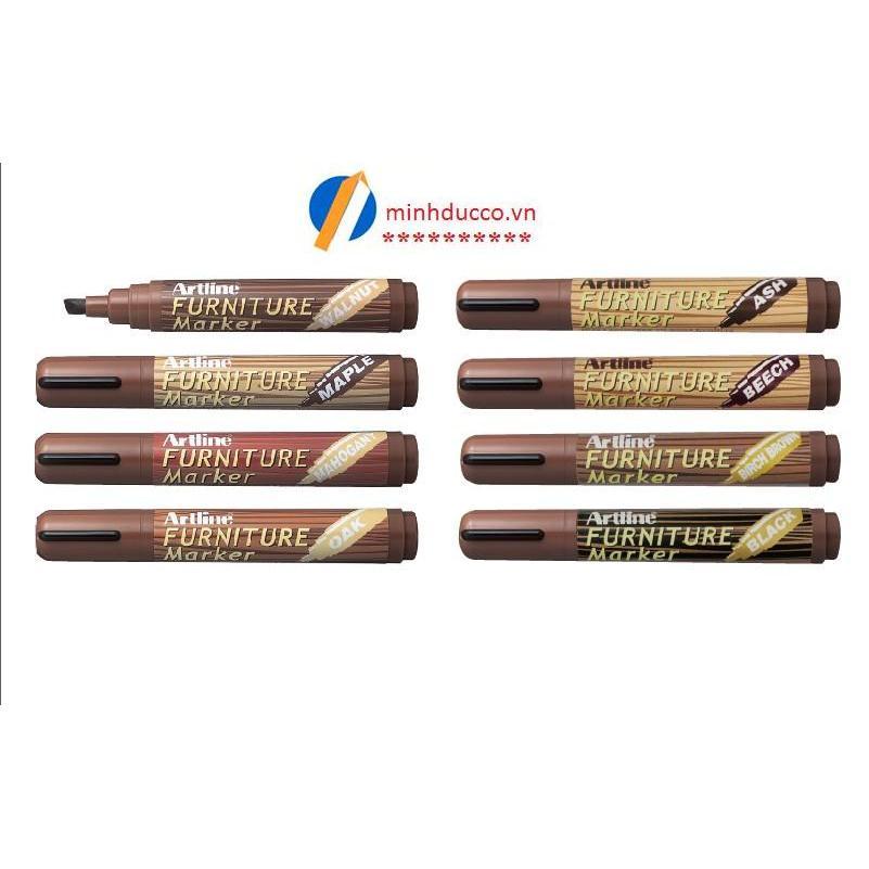Bút che khuyết điểm nội thất gỗ Artline EK-95