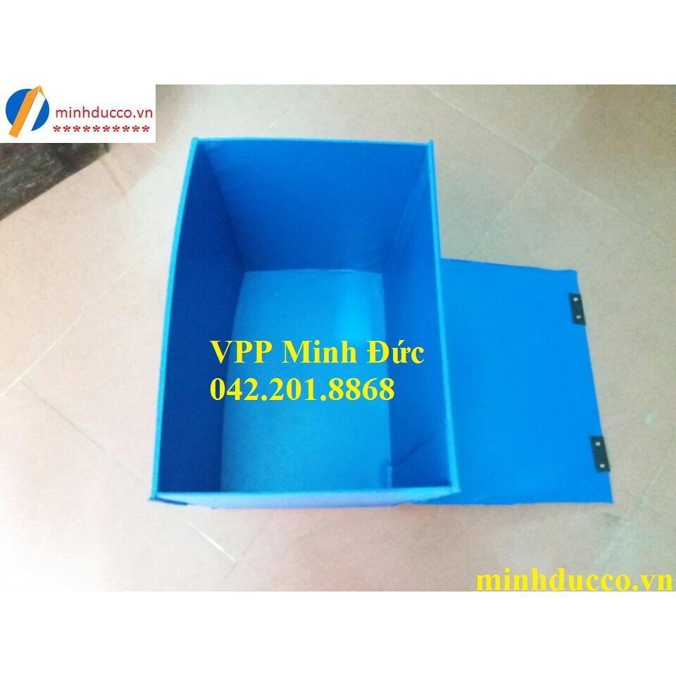 File hộp gấp EKE 30cm L1