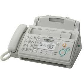 Máy fax Panasonic KX-FP 711 (fax film new)