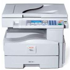 Máy Photocopy Ricoh Aficio MP 171L khổ A4