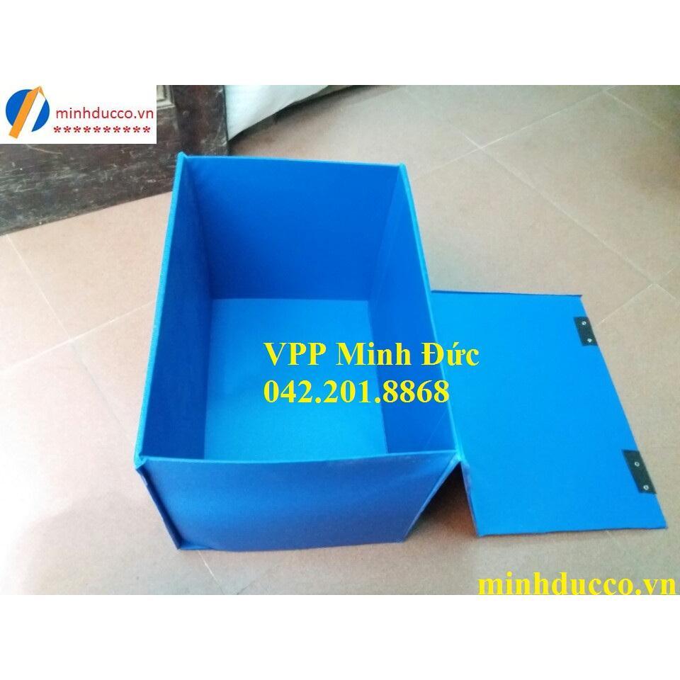 File hộp gấp EKE 25cm L1