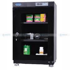 Tủ chống ẩm tự động Darlington DDC 85