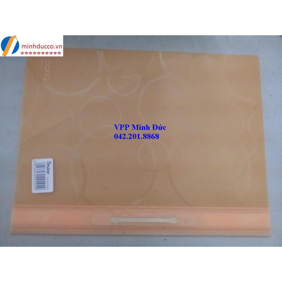 File acco nhựa Shuter W268