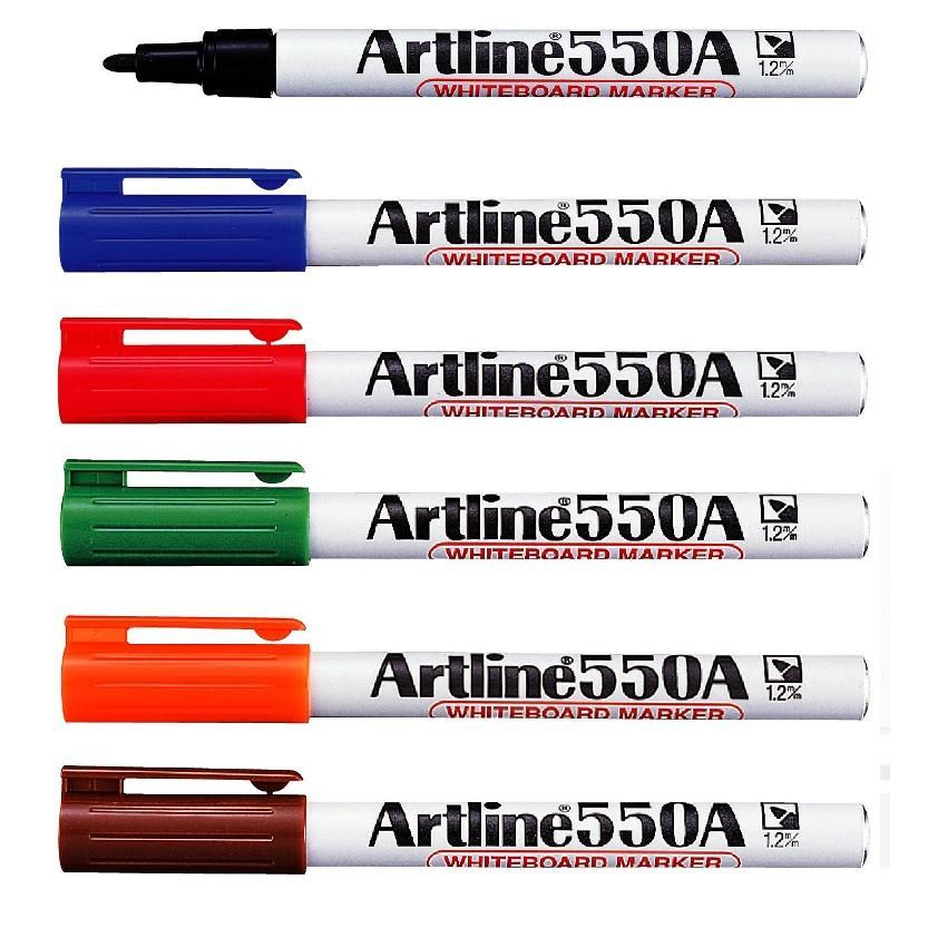 Bút viết bảng Artline 550A